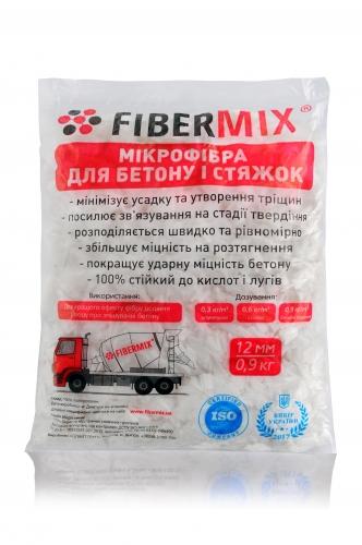 FiberMix® mikroszálas